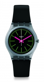 RELOJ SWATCH ORIGINALS GENT FLUO LOOPY GM189