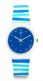 RELOJ SWATCH ORIGINALS GENT SEA VIEW GW193