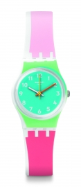 RELOJ SWATCH ORIGINALS LADY DE TRAVERS LW146