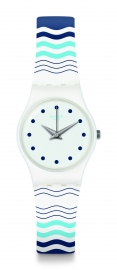 RELOJ SWATCH ORIGINALS LADY VENTS ET MAREES LW157