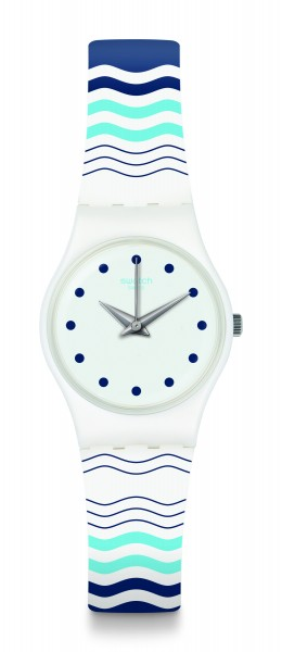 SWATCH ORIGINALS LADY VENTS ET MAREES LW157