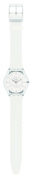 SWATCH SKIN CLASSIC WHITE CLASSINESS SFK360