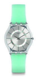 RELOJ SWATCH SKIN CLASSIC SUMMER BREEZE SFK397