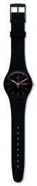 RELOJ SWATCH ORIGINALS NEW GENT DARK REBEL SUOB704