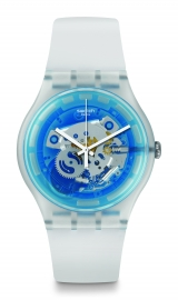 RELOJ SWATCH ORIGINALS NEW GENT BLUMAZING SUOK129