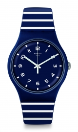 RELOJ SWATCH ORIGINALS NEW GENT STRIURE SUON130