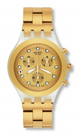 RELOJ SWATCH IRONY DIAPHANE FULL-BLOODED SVCK4032G