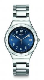 RELOJ SWATCH IRONY BIG BLUE POOL YGS474G