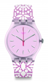 RELOJ SWATCH ORIGINALS NEW GENT FLEURIE SUOP109