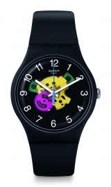 RELOJ SWATCH ORIGINALS NEW GENT PATCHWORK SUOB140