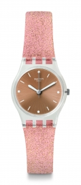 RELOJ SWATCH ORIGINALS LADY PINKINDESCENT TOO LK354D