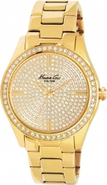 RELOJ KENNETH COLE BROOKLYN PAVE IKC4957