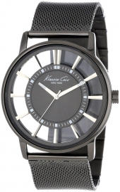 RELOJ KENNETH COLE TRANSPARENCY IKC9176