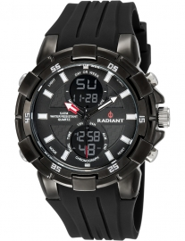 RELOJ RADIANT NEW POWERTIME RA458602