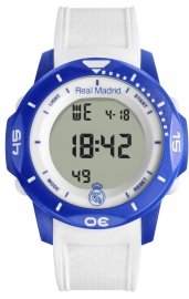 RELOJ REAL MADRID RMD0005-60