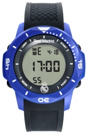 RELOJ REAL MADRID RMD0009-35