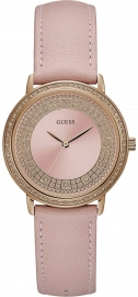 RELOJ GUESS WATCHES LADIES SPARKLING PINK W0032L7