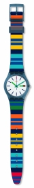 RELOJ SWATCH ORIGINALS GENT COLOR CROSSING GN724