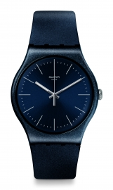 RELOJ SWATCH ORIGINALS NEW GENT NAITBAYANG SUON136