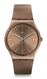 RELOJ SWATCH ORIGINALS NEW GENT POWDERBAYANG SUOM111