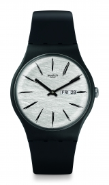 RELOJ SWATCH ORIGINALS NEW GENT MATITA SUOB726