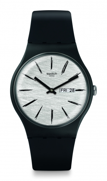SWATCH ORIGINALS NEW GENT MATITA SUOB726