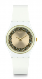 RELOJ SWATCH ORIGINALS GENT SPARKLELIGHT GW199