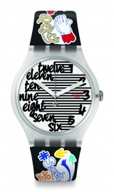RELOJ SWATCH ORIGINALS NEW GENT STREETY SUOW157