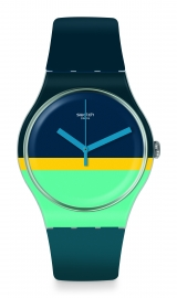 RELOJ SWATCH ORIGINALS NEW GENT MENT'HEURE SUOW154