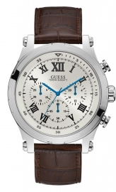 RELOJ GUESS WATCHES GENTS ANCHOR W1105G3