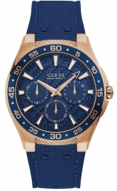 RELOJ GUESS WATCHES GENTS ATLANTIC W1171G4