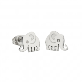RELOJ MAREA JEWELS JUNGLE ELEFANTE PENDIENTES D00701/17