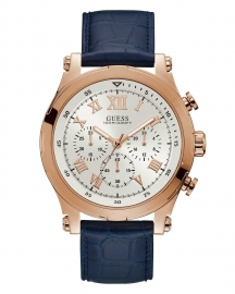 RELOJ GUESS WATCHES GENTS ANCHOR W1105G4