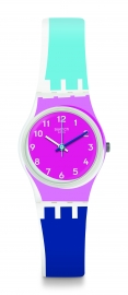 RELOJ SWATCH ORIGINALS LADY ATTRAVERSO LW166