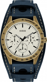 RELOJ GUESS WATCHES GENTS MONTANA W1100G2