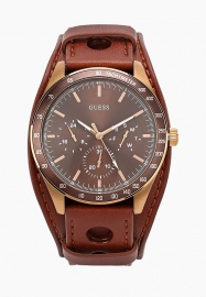 RELOJ GUESS WATCHES GENTS TREND W1100G3