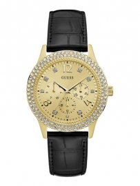 RELOJ GUESS WATCHES LADIES BEDAZZLE W1159L1