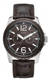 RELOJ GUESS WATCHES GENTS VARIS W11596G1