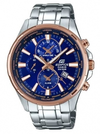 RELOJ CASIO EDIFICE EFR-304PG-2AVUEF