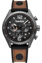RELOJ TIMBERLAND STONINGTON BLACK/BROWN-BLACK 15512JSU-02