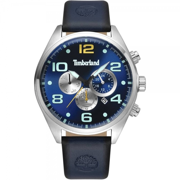 TIMBERLAND WHITMAN BLUE / BLACK 15477JS-03