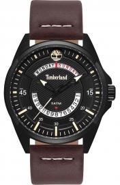 RELOJ TIMBERLAND LAKEVILLE BLACK / BROWN 15519JSB-02
