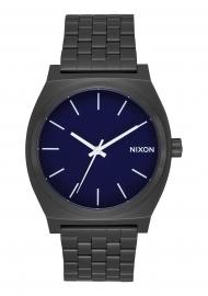 RELOJ NIXON TIME TELLER / ALL BLACK / DARK BLUE A0452668