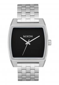 RELOJ NIXON TIME TRACKER BLACK A1245000