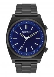 RELOJ NIXON BRIGADE / ALL BLACK / DARK BLUE A11762668