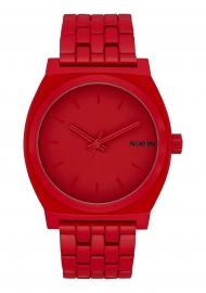 RELOJ NIXON TIME TELLER ALL RED A045191