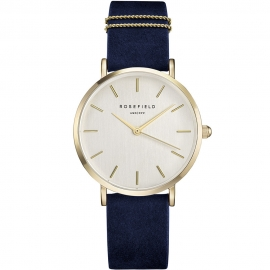 RELOJ ROSEFIELD WEST VILLAGE WBUG-W70