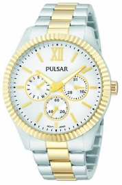 RELOJ PULSAR DRESS PP6124X1