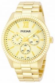 RELOJ PULSAR DRESS PP6128X1