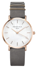 RELOJ ROSEFIELD WEST VILLAGE WEGR-W75